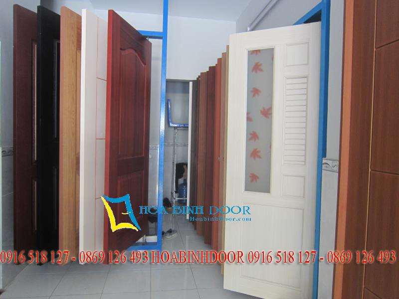 Showroom Nào Bán Cửa Nhà Đẹp Giá Rẻ Tại Tp. Hồ Chí Minh